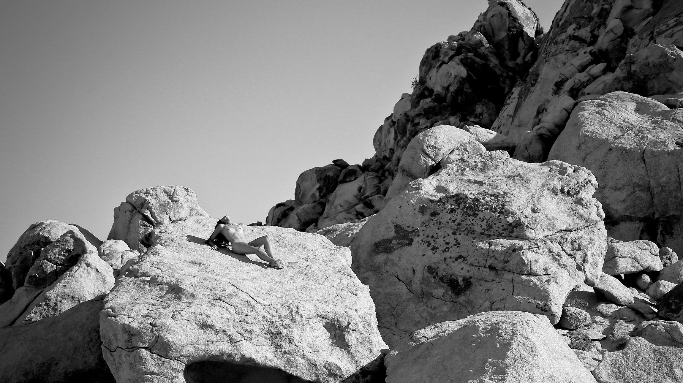 ROCKS, Apple Valley